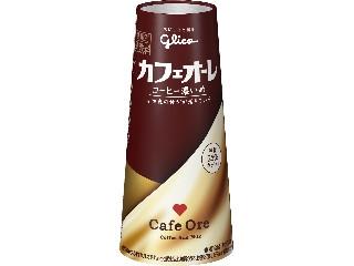 カフェオーレ コーヒー濃いめ
