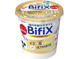 BifiX ヨーグルト プレーン 砂糖不使用