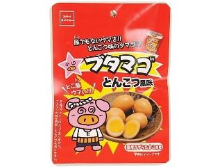 おやつカンパニー ブタマゴとんこつ風味