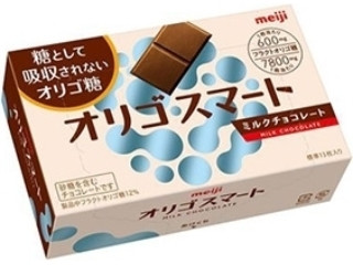 オリゴスマート ミルクチョコレート