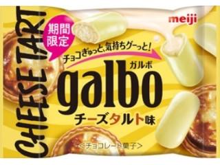 ガルボ チーズタルト味 ポケットパック