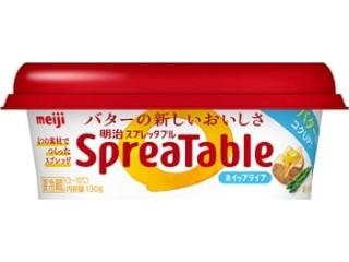 スプレッタブル バターの新しいおいしさ ホイップタイプ