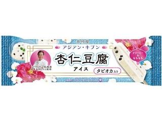 アジアン・キブン 杏仁豆腐アイス