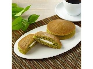ファミマ・ベーカリー ふんわりパンケーキ