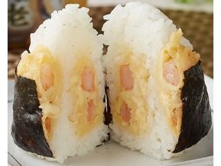 ファミリーマート ぷりぷり海老マヨネーズおむすび