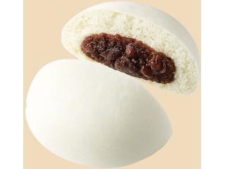 ファミリーマート 北海道産小豆のつぶあんまん