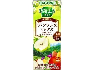 野菜生活100 ラ・フランスミックス