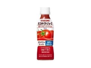 カゴメトマトジュース 高リコピントマト使用