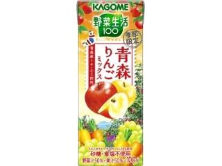 野菜生活100 青森りんごミックス