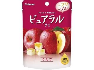 ピュアラルグミ りんご