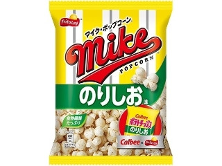 マイクポップコーン のりしお味