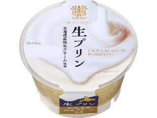 神戸シェフクラブ 生プリン 北海道産純生クリーム