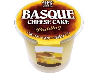 バスクチーズケーキ風プリン カップ105g