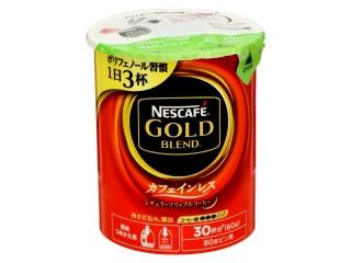 ゴールドブレンド カフェインレス つめかえ用