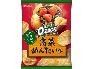 オー・ザック 高菜めんたい味