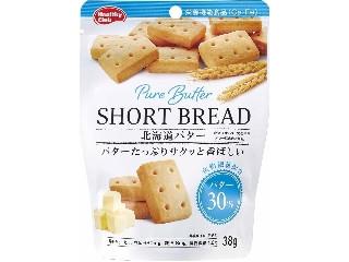 ショートブレッド 北海道バター