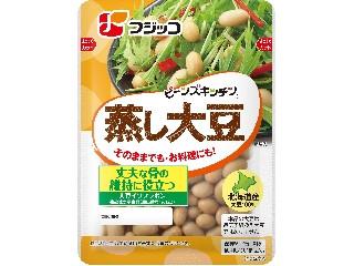 蒸し大豆 袋100g