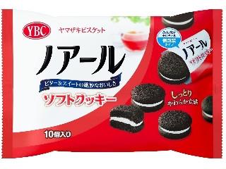 ノアール ソフトクッキー