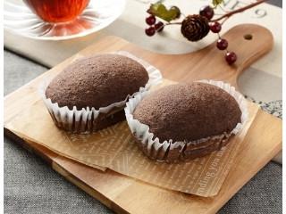 NL ブランのスイートチョコ蒸しケーキ ベルギーチョコ使用