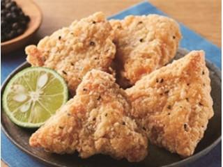 鶏からむね 旨み海鮮