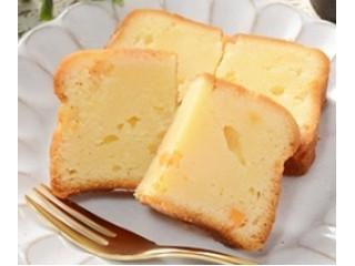 MACHI cafe' ベイクドチーズケーキ