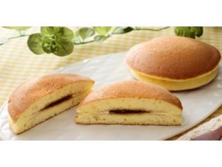 ふわふわホットケーキ 国産小麦粉使用