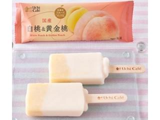 Uchi Cafe' SWEETS 日本のフルーツプレミアム