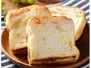 塩バターブレッド チーズ