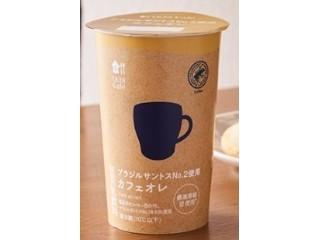 Uchi Cafe' SWEETS ブラジルサントスNo.2使用 カフェオレ