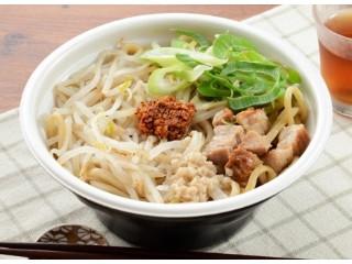 麺屋武蔵監修 濃厚真剣味噌ら~麺