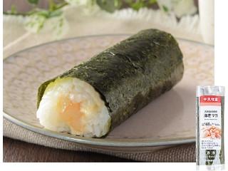 手巻寿司 海老マヨ