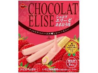 ショコラエリーゼ あまおう苺