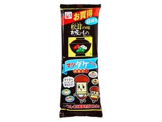 松茸の味 お吸いもの