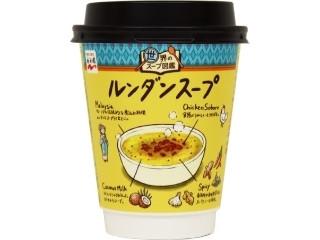 世界のスープ図鑑