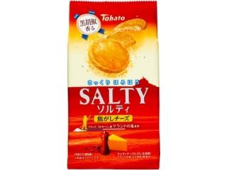 ソルティ 焦がしチーズ