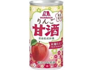 りんご甘酒