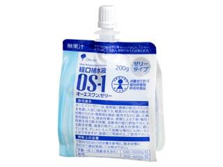 経口補水液OS‐1ゼリー