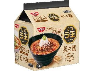 ラ王 担々麺 5食パック