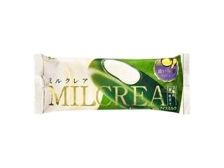 赤城「MILCREA 濃い抹茶」