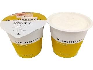 ミスターチーズケーキ アイスクリーム