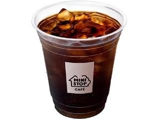 MINISTOP CAFE アイスコーヒー