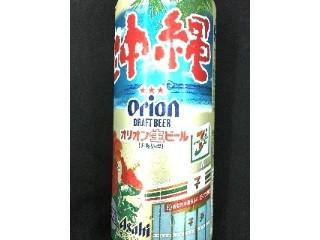 オリオン生ビール オリオンドラフト 沖縄オリジナルパッケージ