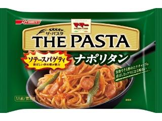 THE PASTA ソテースパゲティ ナポリタン