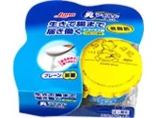 乳マイルドヨーグルト プレーン・加糖