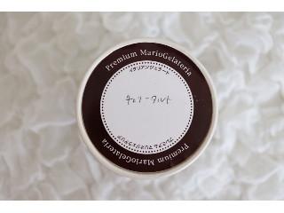 プレミアムマリオジェラテリア シナモン香るチェリータルト