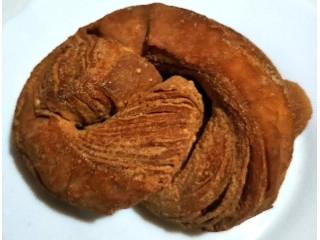 Canal Bakery デニッシュドーナツ