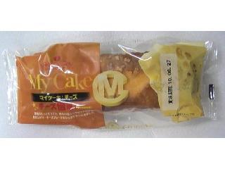 マイケーキ チーズ