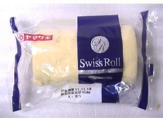 R スイスロール バニラ