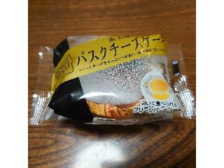 コン アフェット 直火焼 バスクチーズケーキ