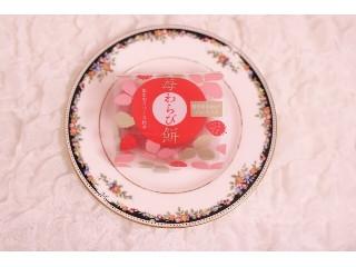 中島大祥堂 あまおう苺わらび餅
